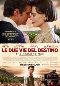 Le-Due-Vie-Del-Destino-The-Railway-Man-Locandina